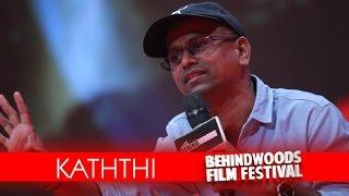 "getlinkyoutube.com-""I am fully ready for a Vijay - Ajith movie"" - AR Murugadoss - Kaththi, Best Tamil movie at BFF 2015"