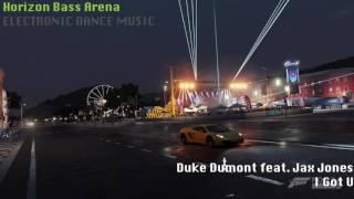 getlinkyoutube.com-Forza Horizon 2 Soundtrack - Horizon Bass Arena