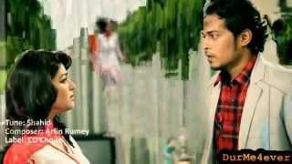 getlinkyoutube.com-Ek Jibon 2 ~ Shahid & Shuvomita (Music Video Song)