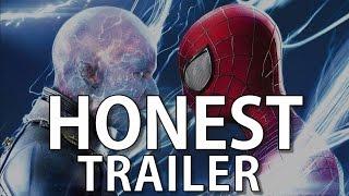 getlinkyoutube.com-Honest Trailer - The Amazing Spider-Man 2