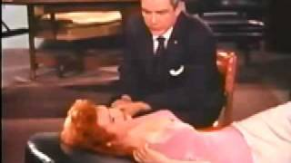 "getlinkyoutube.com-Ormond McGill Dean of Hypnotist ""Please Don't Touch Me"" Hypnosis Movie made in 1960s"