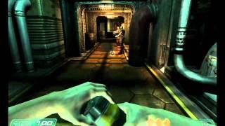 Doom3 Mod: Realistic Weapons v9