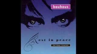 getlinkyoutube.com-Bauhaus - Rest In Peace: The Final Concert (Full Album) 1992