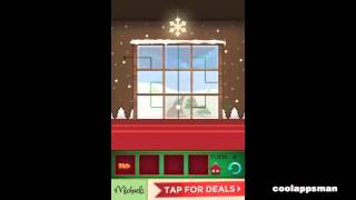 getlinkyoutube.com-100 Floors Christmas Walkthrough Level 4