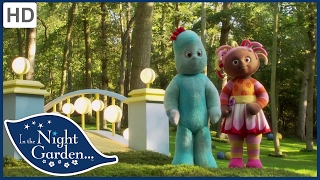 In the Night Garden -Iggle Piggle Looks for Upsy Daisy and Follows her Bed | Full Episode 26