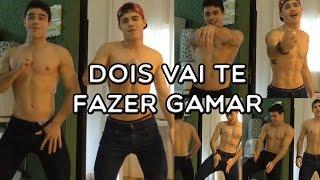 getlinkyoutube.com-Brothers Rocha - Dois vai te fazer Gamar LIVE HD