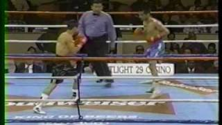 Juan Manuel Marquez vs Jose de Jesus Garcia