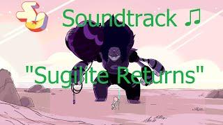 getlinkyoutube.com-Steven Universe Soundtrack ♫ - Sugilite Returns