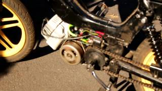 getlinkyoutube.com-Tomos A3 Bullet Airsal 70cc