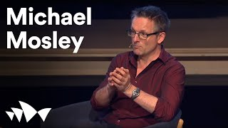 getlinkyoutube.com-How to stay healthy: Michael Mosley, All About Women 2016