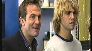 getlinkyoutube.com-Coronation Street Jamie discovers Leanne and Danny's affair 2005