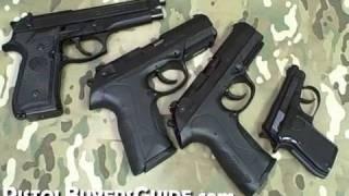 getlinkyoutube.com-Beretta Pistols