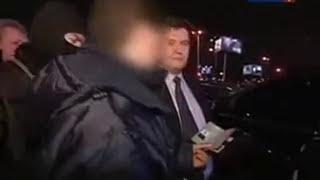 getlinkyoutube.com-Спецназ ФСБ и  клоуны на дорогах
