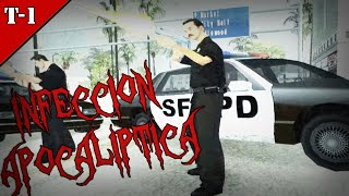 getlinkyoutube.com-Loquendo GTA Crisis En San Andreas: Infeccion Apocaliptica