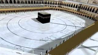 getlinkyoutube.com-[HD] Kaba in 3D- Tour of Haram
