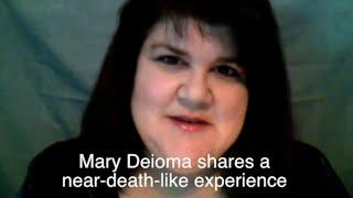 getlinkyoutube.com-Mary Deioma's Near-Death-Like Experience