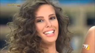 getlinkyoutube.com-Vincenza Botti - Miss Italia 2015