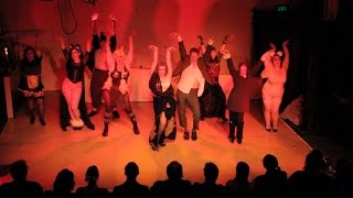 getlinkyoutube.com-Skill Focus: Burlesque Presents: Horror! - September 2014