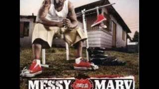 """Messy Marv """"Say Luv"""" J Valentine"""