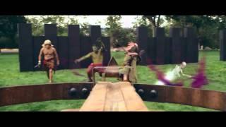 Clash of clans orang asli