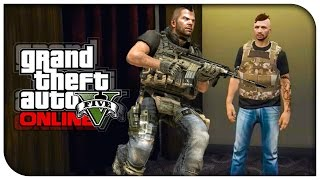 getlinkyoutube.com-GTA 5 Online - FASHION FRIDAY! (Soap Mactavish, Space Monkey & The Vault Boy) [GTA V Cool Outifts]