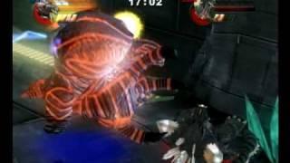 getlinkyoutube.com-Godzilla: Unleashed - Orga vs Space Godzilla