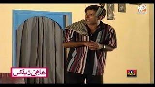 Sikander Sanam And Saleem Afridi - Hera Pheri - Pakistani Comedy Stage Show