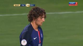 getlinkyoutube.com-Adrien Rabiot vs Fiorentina (21/07/15) HD 720p