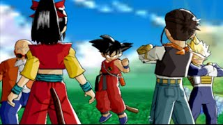 getlinkyoutube.com-Dragon Ball Heroes: Ultimate Mission 2 (Part 4) ドラゴンボール ヒーローズ アルティメットミッション2