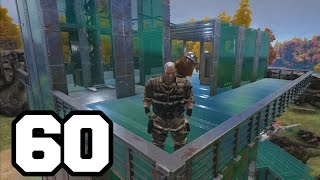 getlinkyoutube.com-CAMBIOS EN LA CASA | ARK: Survival Evolved #60 Con Mods