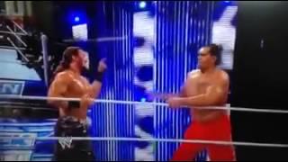 WWE 병신력 대결