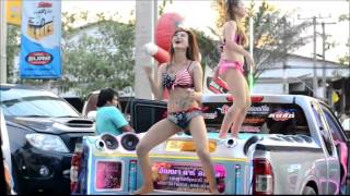 getlinkyoutube.com-Number One BANKK CASH feat หญิงลี 148 Bpm ดีเจโบ้ รีมิก