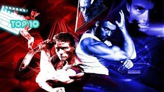 getlinkyoutube.com-Top 10 Filmes Jean-Claude Van Damme