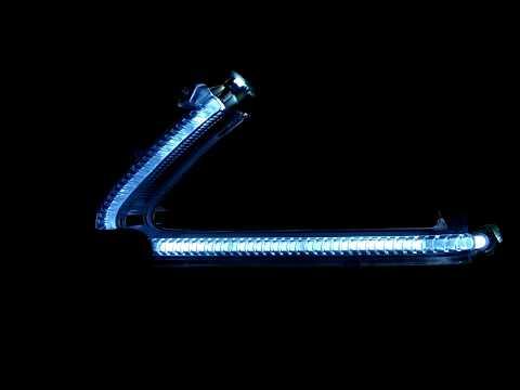 Почему плохо светят 'реснички» на LIFAN X60? (Лифан Х 60)