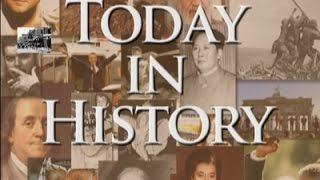 Today in History / July 23