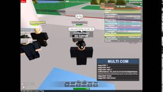 getlinkyoutube.com-[ROBLOX, IRAN] Intelligence Agency Life, Episode One, Part One