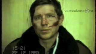 getlinkyoutube.com-краснодарский вор в законе Виктор Бегдаш (Витя Щенок)