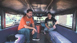 Gloc-9 feat. Vinci Montaner - Businessman (Official Music Video)
