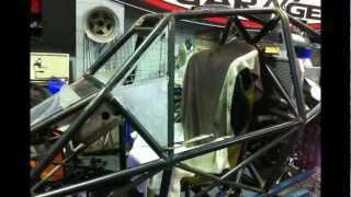 getlinkyoutube.com-Barracuda Buggy Build