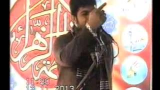 getlinkyoutube.com-Allama Aasif Alvi Biyan khaliq aur insan majlis 7 p 1 muharam Ashra 2013 2014 at Pindi Bhatiyan