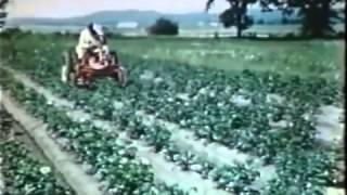 getlinkyoutube.com-Allis Chalmers G Promotional Film Circ 1948