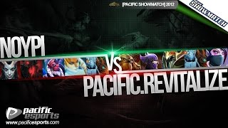getlinkyoutube.com-[Pacific Showmatch] Noypi vs Pacific.Revitalize