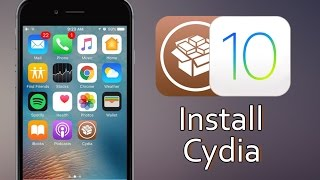 getlinkyoutube.com-how to install cydia on ios 10.2 without a computer (2017)