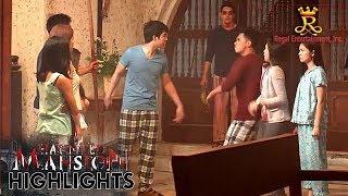 Haunted Mansion: Adrian at Jacob, nag-away dahil kay Ella | Highlights