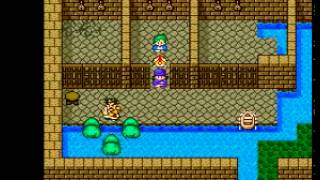 getlinkyoutube.com-TAS Dragon Quest 5 SNES in 50:19 by Touch-me