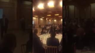 Nevşehir Milletvekili Açıkgöz, Bilal Erdoğan'la DERSİAD'da