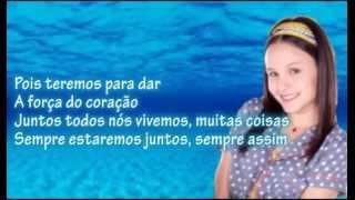 getlinkyoutube.com-Juntos - Larissa Manoela - [Musica completa com Letra]