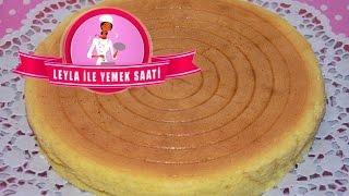 getlinkyoutube.com-Japanese Coton Cheesecake - Koton Cheesecake Tarifi