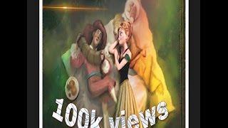 getlinkyoutube.com-hasi ban gaye hd bollywood song remix with cartoon video