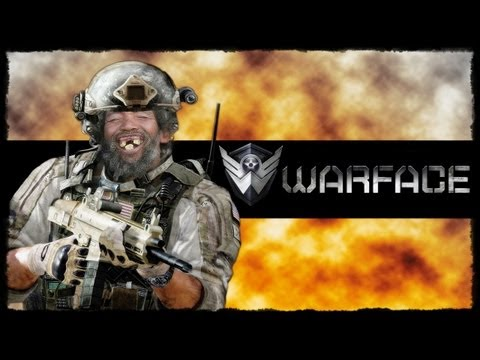 Warface: CoD de pobre